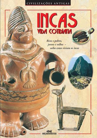Imagem de Livro - Incas