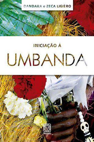 Imagem de Livro - Iniciação à umbanda