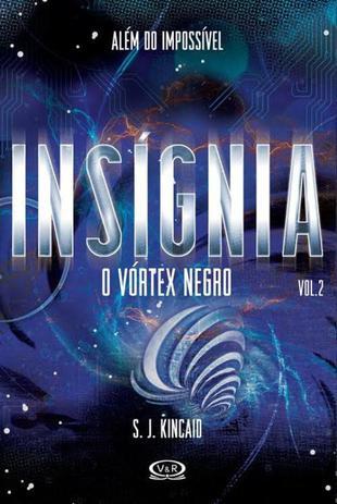 Imagem de Livro - Insígnia: o vortex negro