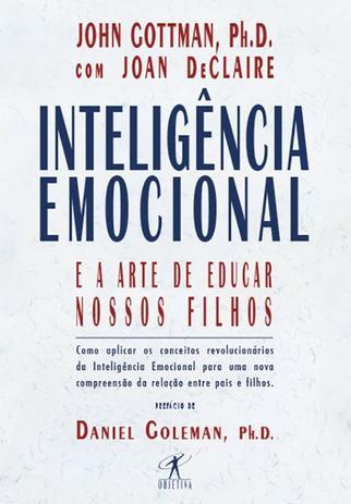 Imagem de Livro - Inteligência emocional e a arte de educar nossos filhos