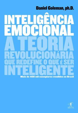Imagem de Livro - Inteligência emocional
