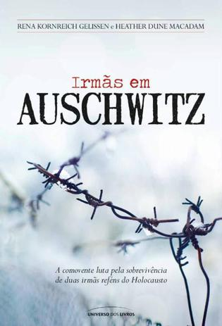 Imagem de Livro - Irmãs em Auschwitz