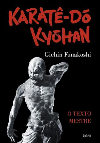 Imagem de Livro - Karatê do Kyohan