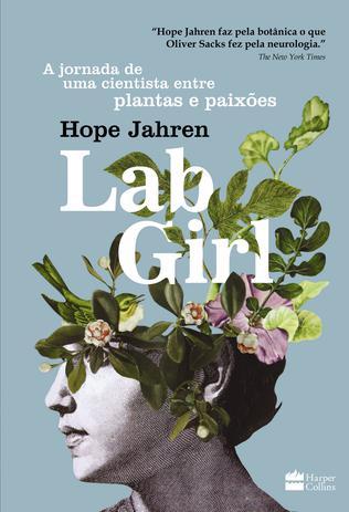 Imagem de Livro - Lab Girl