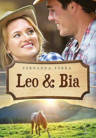 Imagem de Livro - Leo e Bia