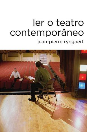 Imagem de Livro - Ler o teatro contemporâneo