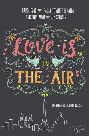 Imagem de Livro - Love is in the air 2