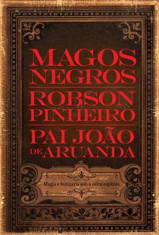 Imagem de Livro - Magos negros