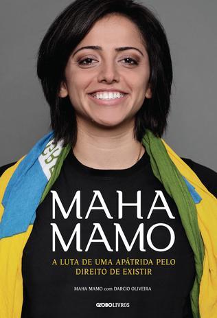 Imagem de Livro - Maha Mamo