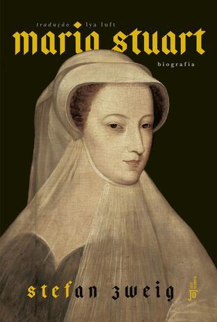 Imagem de Livro - Maria Stuart