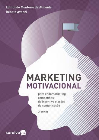 Livro Marketing Motivacional