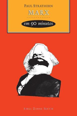 Imagem de Livro - Marx em 90 minutos
