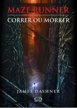 Imagem de Livro - Maze Runner: correr ou morrer