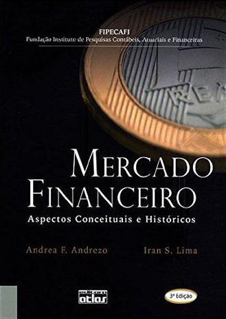 Imagem de Livro - Mercado Financeiro: Aspectos Conceituais E Históricos