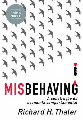 Imagem de Livro - Misbehaving