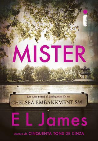 Imagem de Livro - Mister