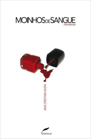 Imagem de Livro - Moinhos de sangue