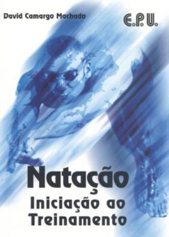 Imagem de Livro - Natação Iniciação ao Treinamento