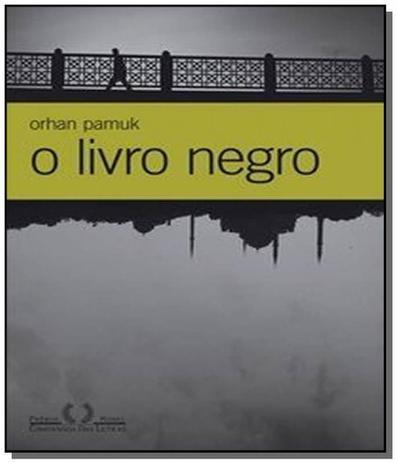 2993328a8 Livro negro