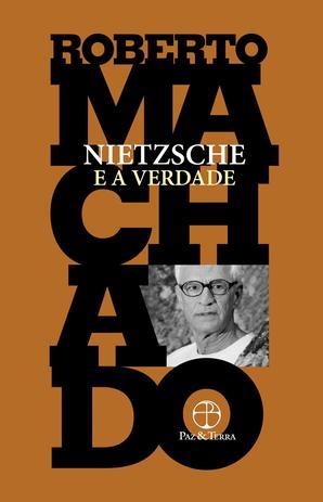 Imagem de Livro - Nietzsche e a verdade