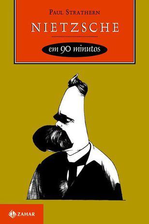 Imagem de Livro - Nietzsche em 90 minutos