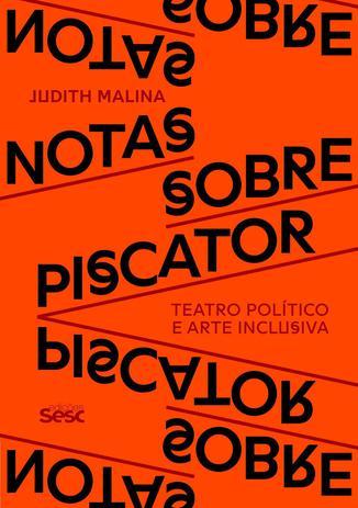 Imagem de Livro - Notas sobre Piscator