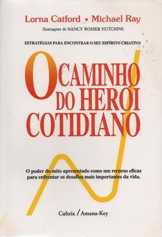 Imagem de Livro - O Caminho do Herói Cotidiano