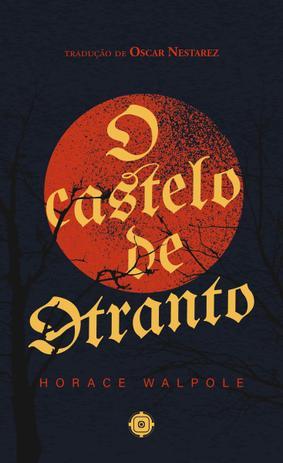 Imagem de Livro - O castelo de Otranto