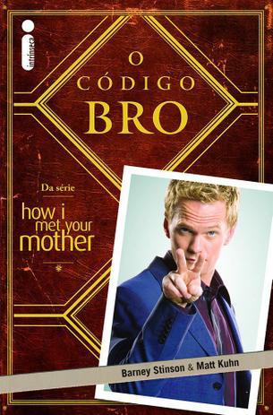 Imagem de Livro - O código Bro