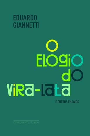 Imagem de Livro - O elogio do vira-lata e outros ensaios