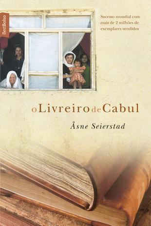 Imagem de Livro - O livreiro de Cabul (edição de bolso)