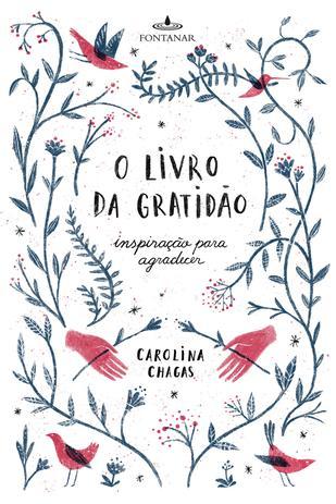 Imagem de Livro - O livro da gratidão