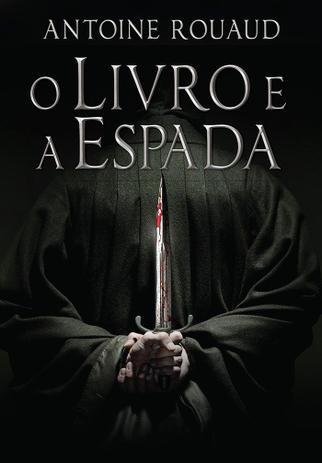 Imagem de Livro - O Livro e a Espada