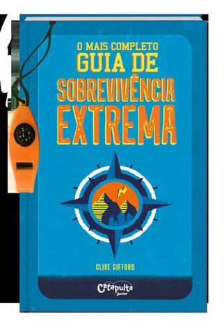 Imagem de Livro - O mais completo guia de sobrevivência extrema