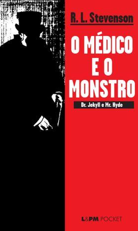 Livro - O médico e o monstro - Livros de Literatura - Magazine Luiza