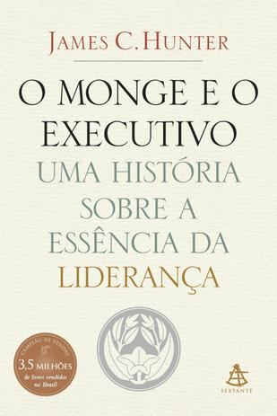 Imagem de Livro - O monge e o executivo
