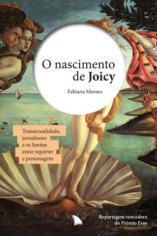 Imagem de Livro - O nascimento de Joicy