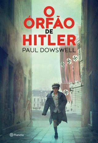 Imagem de Livro - O orfão de Hitler 2º edição