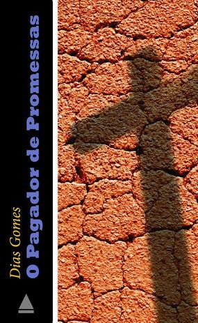 Imagem de Livro - O pagador de promessas