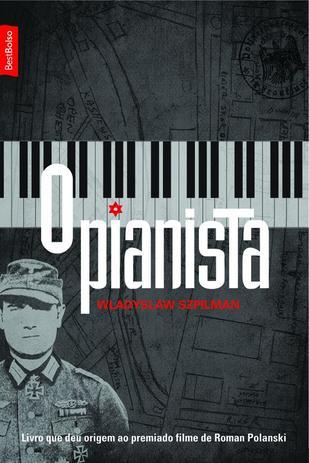 Imagem de Livro - O pianista (edição de bolso)