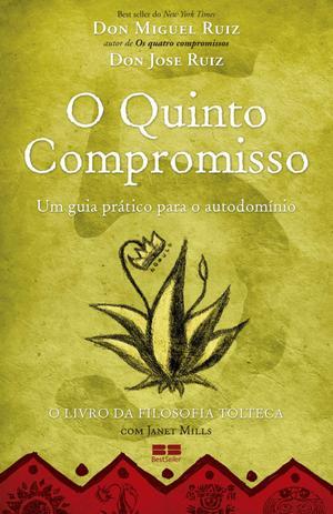 Imagem de Livro - O quinto compromisso