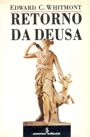 Imagem de Livro - O retorno da deusa