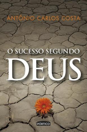 Imagem de Livro - O sucesso segundo Deus