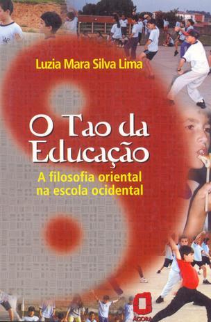 Imagem de Livro - O Tao da educação