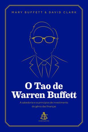 Imagem de Livro - O Tao de Warren Buffett