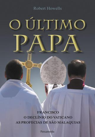 Imagem de Livro - O último Papa
