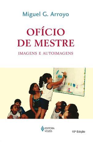 Imagem de Livro - Ofício de mestre
