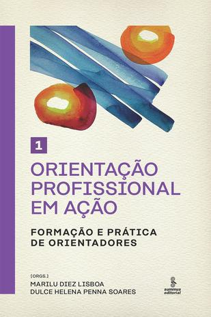 Imagem de Livro - Orientação profissional em ação - Volume 1