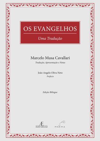 Imagem de Livro - Os Evangelhos - Uma Tradução