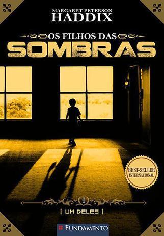 Imagem de Livro - Os Filhos Das Sombras 01 - Um Deles
